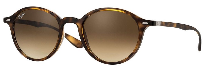 Ray-Ban Round Liteforce RB4237 710/85 50mm