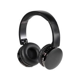 Vivanco Neos Air BT Headphones w/ Telephone Funcion Black