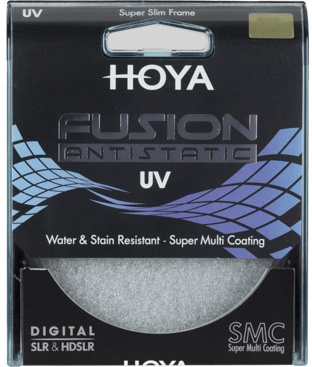 Filter Hoya Fusion Antistatic UV Filter 40.5mm