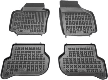 REZAW-PLAST VW Golf Plus 2005 Rubber Floor Mats