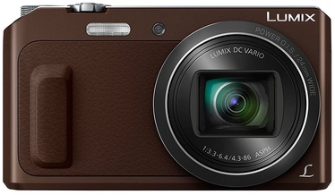 Panasonic DMC-TZ57 Brown