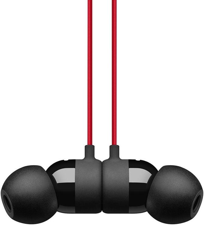 Ausinės Beats urBeats3 Black/Red