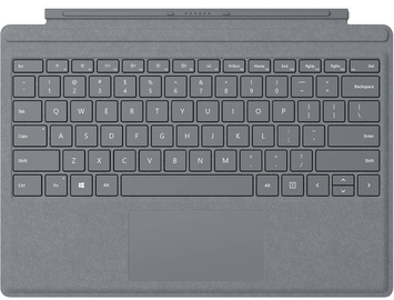 Microsoft Surface Go Signature Type Cover Platinum