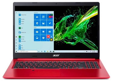 Acer Aspire 5 A515-55 Red NX.HSUEL.003