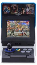 SNK Neo-Geo Mini Console International incl. 40 Games