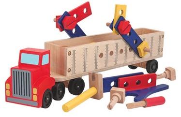 Melissa & Doug Big Truck Building Set 12758