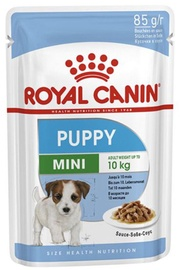 Royal Canin SHN Mini Puppy Wet 85g 12pcs