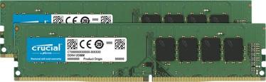 Operatīvā atmiņa (RAM) Crucial CT2K8G4DFRA32A DDR4 16 GB