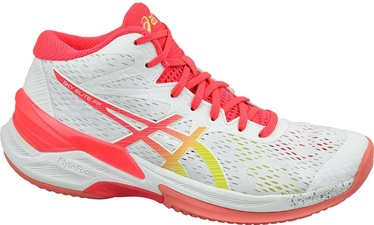 Asics Sky Elite FF MT Shoes 1052A023-100 White/Red 39.5
