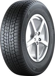 Žieminė automobilio padanga Gislaved Euro Frost 6, 245/45 R18 100 V XL E C 72