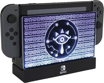 PDP Light-Up Dock Shield