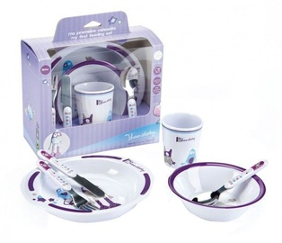 Thermobaby My First Feeding Set Monster 38956