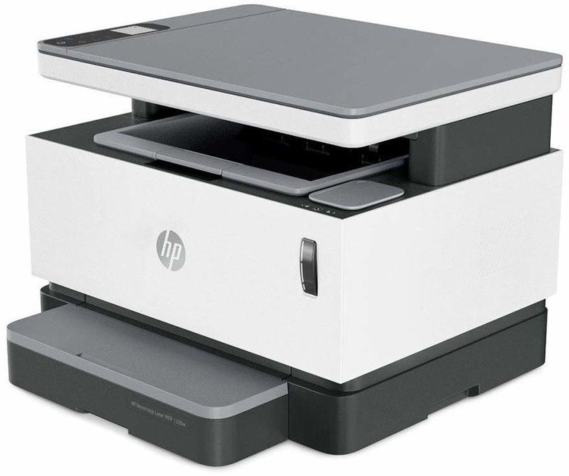 Многофункциональный принтер HP Neverstop 1200w, лазерный