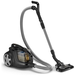 Philips 9000 Series XB9154/09 Vacuum Cleaner Black