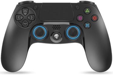 Игровой контроллер Spirit of Gamer PS4 Bluetooth Controller Black