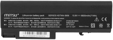 Mitsu Battery For HP 6530b/6735b/6930p 6600mAh