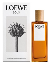 Tualetes ūdens Loewe Solo EDT, 150 ml