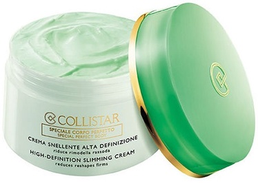 Collistar High-Definition Slimming Cream 400ml