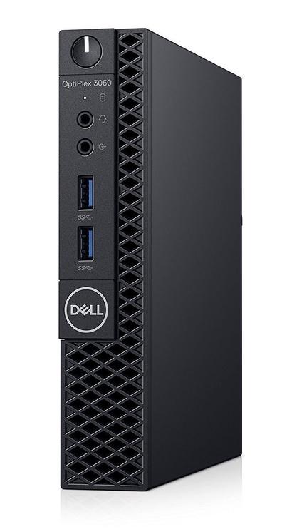 Dell OptiPlex 3060 Micro N019O3060MFF