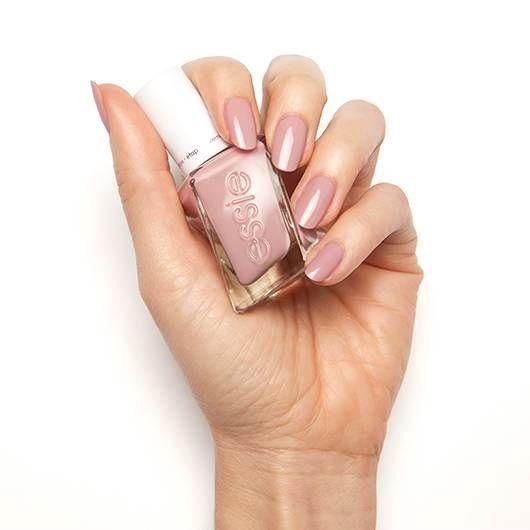 Nagų lakas Essie Gel Couture 130, 13.5 ml