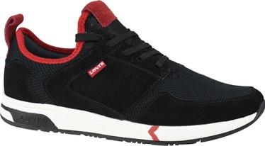 Levi's Scott Shoes 229800-750-59 Black 42