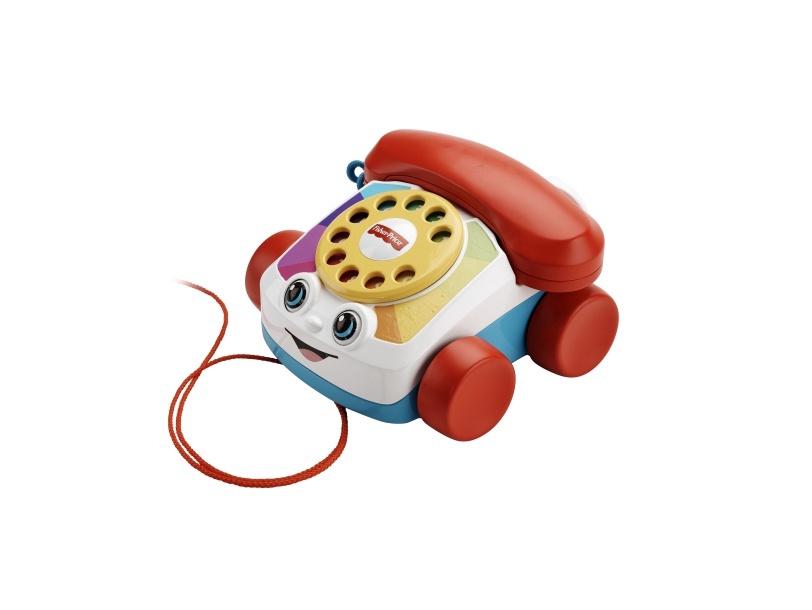 Fisher-Price telefon FGW66