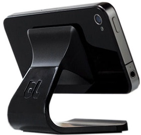 BlueLounge Milo Universal Stand For Smartphone Black