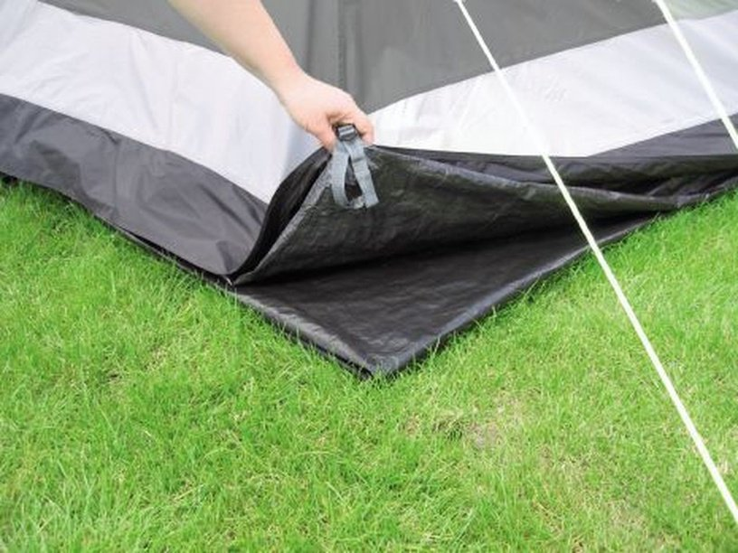 Easy Camp Tent Footprint Tempest 600 180094