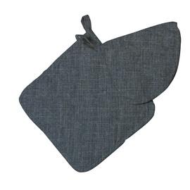 Puodkėlės Morbiflex, 19 x 19 cm, 2 vnt