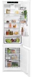 Įmontuojamas šaldytuvas Electrolux LNS8TE19S White