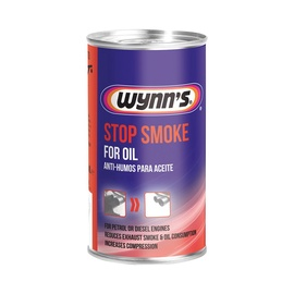 Wynn's Stop Smoke For Oil W50865 0.325l