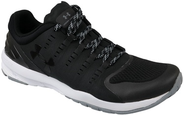 Under Armour Trainers Charged Stunner 1266379-003 Black 42.5