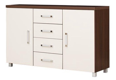 Bodzio Chest Of Drawers Amadis A35 Vanila Nut
