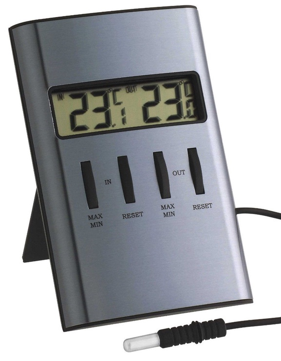 TFA 30.1029 Digital Indoor Outdoor Thermometer