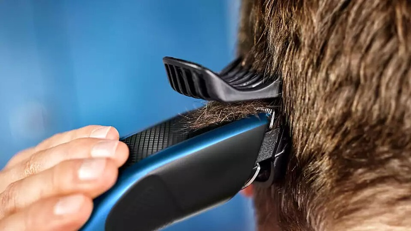 Машинка для стрижки волос Philips HC3522/15