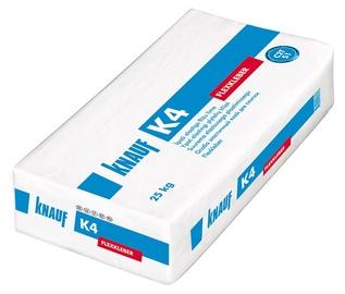 Plytelių klijai Knauf K4, 25 kg