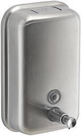 Gedy Whale Soap Pump Steel 2076-38