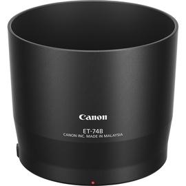 Canon Lens Hood ET-74B Black