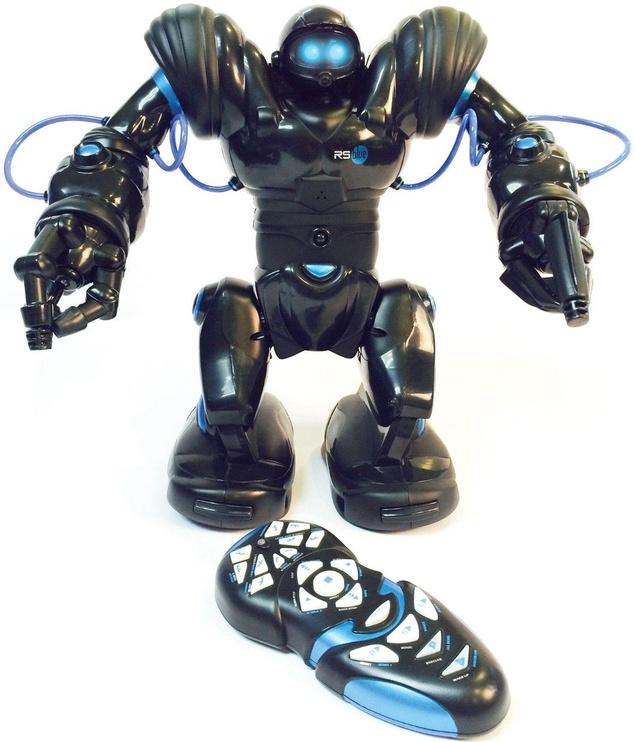 WowWee Robosapien Blue 8015