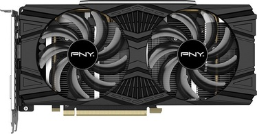 PNY GeForce RTX 2060 Super Dual Fan 8GB GDDR6 PCIE VCG20608SDFPPB