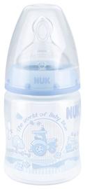 Nuk First Choice+ Blue 150ml Bottle 10743501