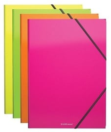 ErichKrause Document Folder Classic A4 Neon