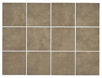 Põrandaplaat Salla moka 10x10cm