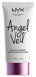 Makiažo pagrindas NYX Angel Veil Skin Perfecting, 30 ml