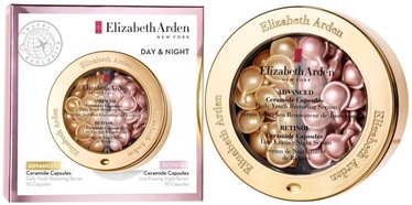 Elizabeth Arden Advanced Ceramide Day & Night Capsules 28ml