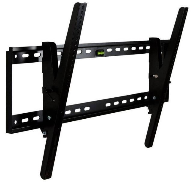 "4World Mount For TV 30 - 54"" Black"