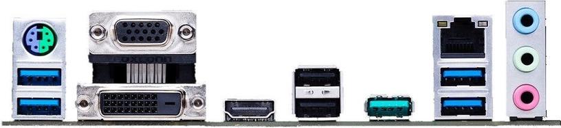 Mātesplate Asus TUF Gaming A520M Plus