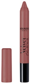 Huulepulk BOURJOIS Paris Velvet The Pencil Matt 08, 3 g