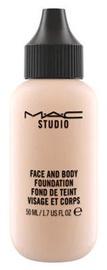 Mac Studio Face And Body Foundation 50ml N1