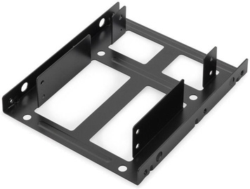 "Digitus Dual 2.5"" Internal Mounting Kit DA-70434"